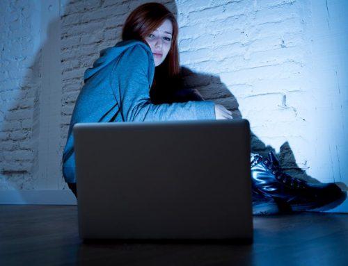 Ciberacoso: los malos de Internet