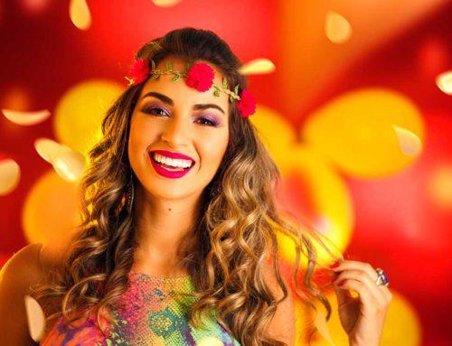 Carnaval, te quiero
