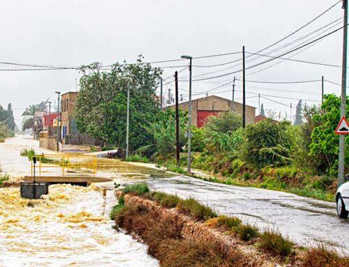Las inundaciones de DANA en España cuestan más de 200 millones de euros