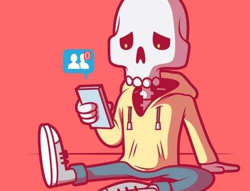 Cómo morir en Internet y sobrevivir en el intento